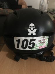 Number 105
